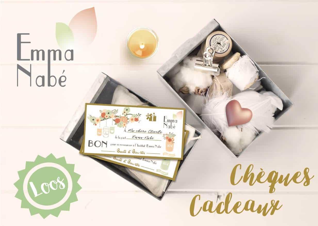 cheques-cadeaux-Emma Nabe-suggestion de présentation